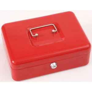"Phoenix 10"" Cash Box CB0102K"
