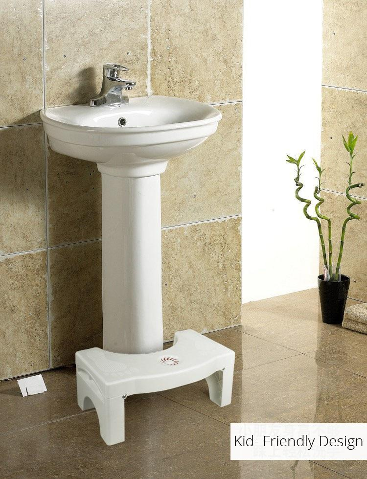 60% OFF-The Strongest Folding Multi-Function Toilet Stool