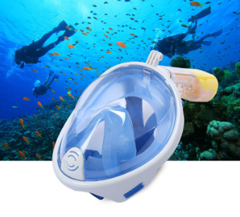 60% OFF-Full OF FUN Explorer PRO Snorkel Mask