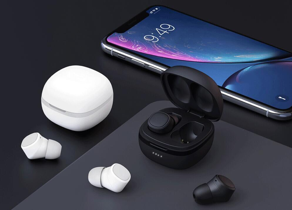 2019 Latest -The world's most affordable, unfettered IPX7 True Wireless Earbuds