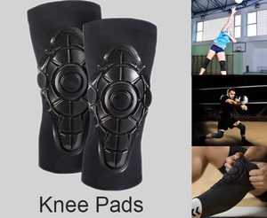 The Most Professional Arm And Knee Padsthe,world's first SOFT, FLEXIBLE, sleeve-style guard to meet NOCSAE standards