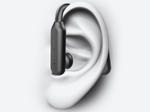 Noble Business Ear Hook Wireless Headset - 180° Rotation & High Fidelity Sound Quality