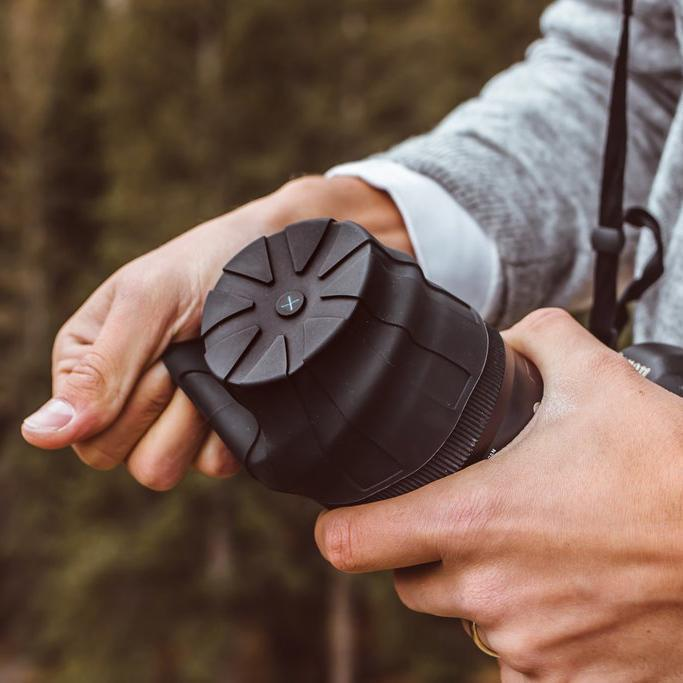 *ONLY TODAY 60%OFF-Universal Lens Cap
