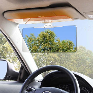 Transparent Windshield Car Sun Visor Day and Night Vision Anti-glare(Buy 2 Worldwide Free SHIPPING)
