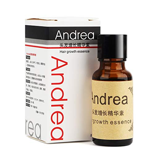 ANDREA HAIR OIL SPECIAL EDITION™