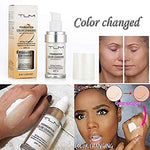2019 COLOR CHANGING FOUNDATION SPECIAL EDITION