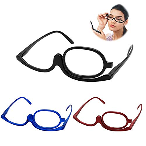 Smart Make-Up Glasses