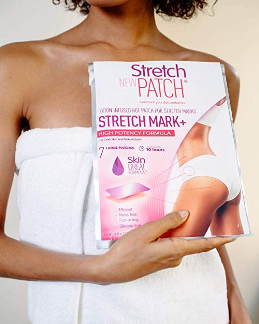 Stretch-Marks Patch