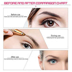 The Beauty Eyebrow Trimmer