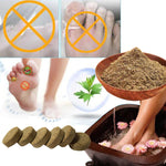 Anti-fungal Detox Foot Soak