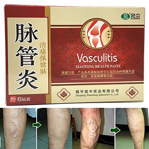 NATURAL VEIN SOLUTION PATCH