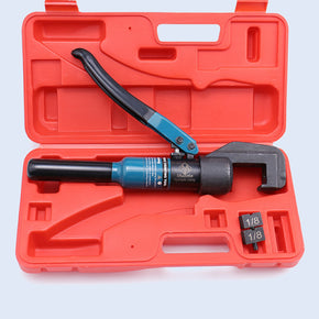 Muzata hydraulic crimper tool for stainless steel CR09