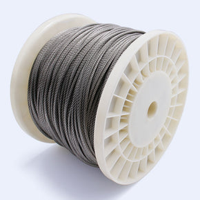 Muzata wire rope T316 stainless steel
