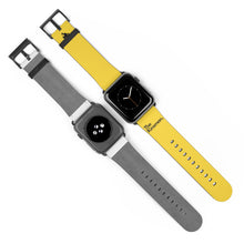 The Kinsman Smart Watch Strap
