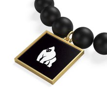 The Kinsman Black Matte Onyx Bracelet