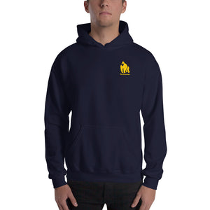 The Kinsman Hooded Sweatshirt
