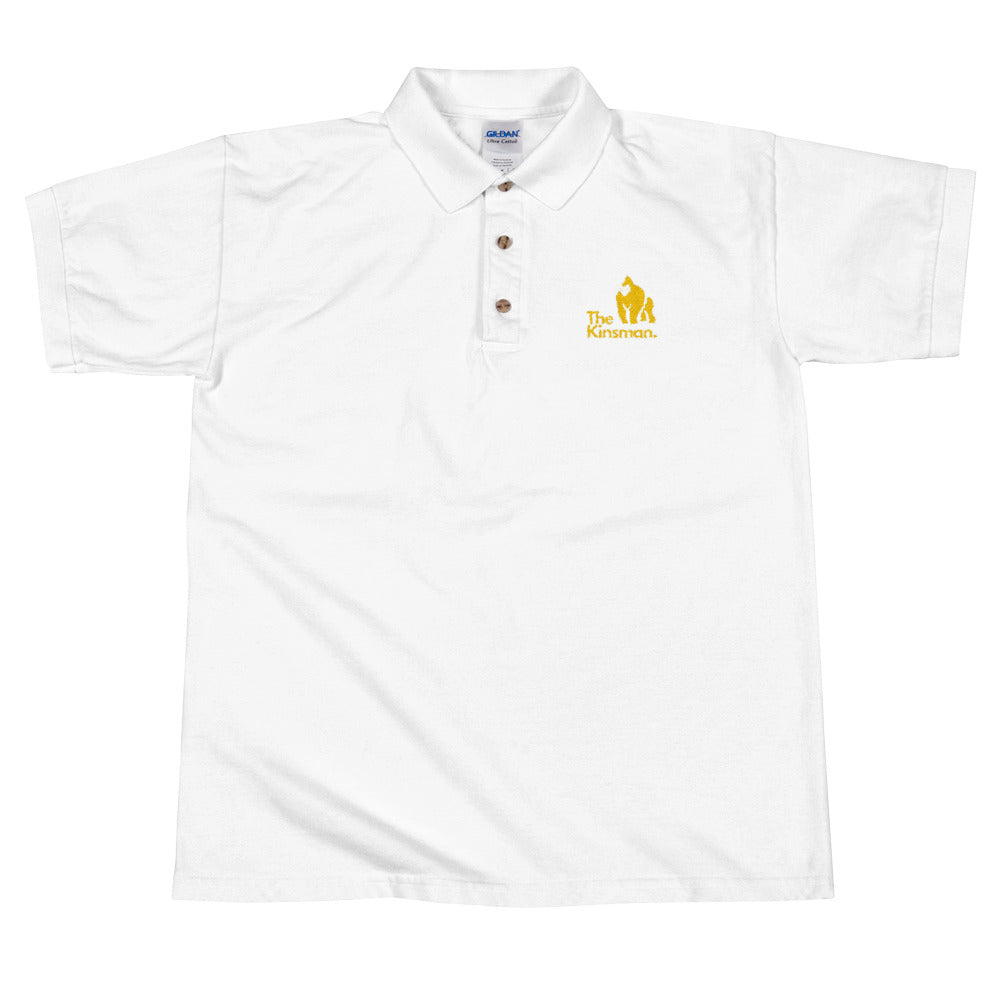 The Kinsman First Polo Shirt