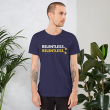 Short-Sleeve Unisex The Kinsman Relentless T-Shirt