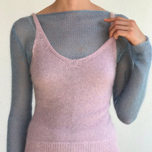 Vintage Mohair Knit Size - Small