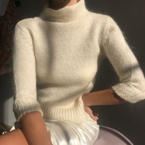 Vintage Mohair Knit -Size Small/Medium