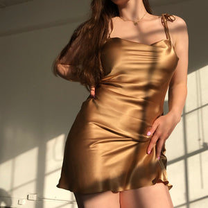 Venus Silk In Oro