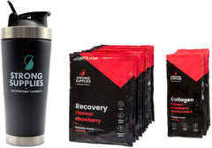 Recovery - Collagen Pack