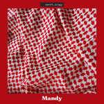 Anya Reversible Batik Face Mask