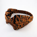 BRUNA Twisted Batik Headband - MaryamBayam – Better in Batik