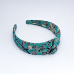 SHAFIQAH Knotted Batik Headband