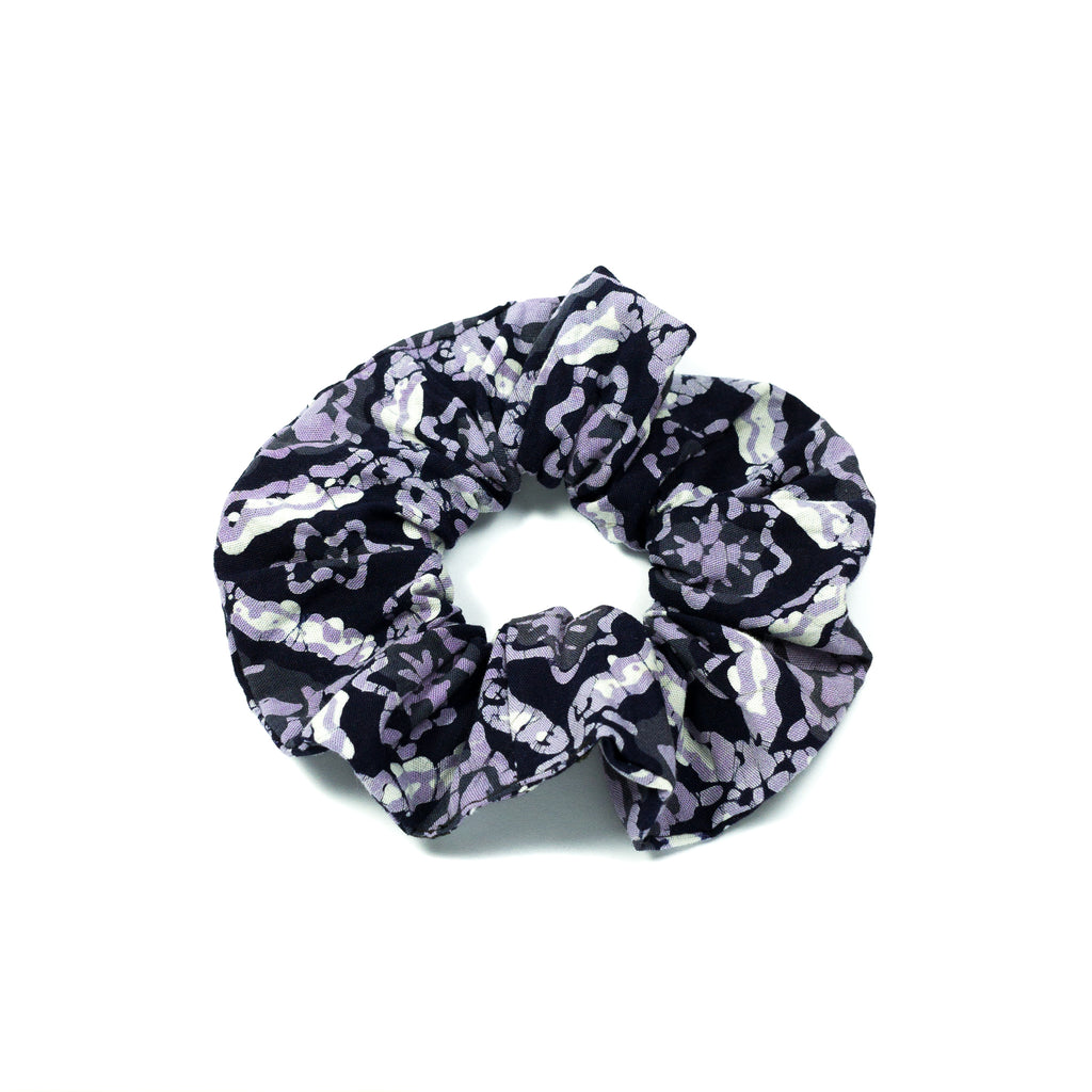 ARISHA Batik Scrunchie