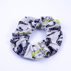 IVY Batik Scrunchie - MaryamBayam – Better in Batik
