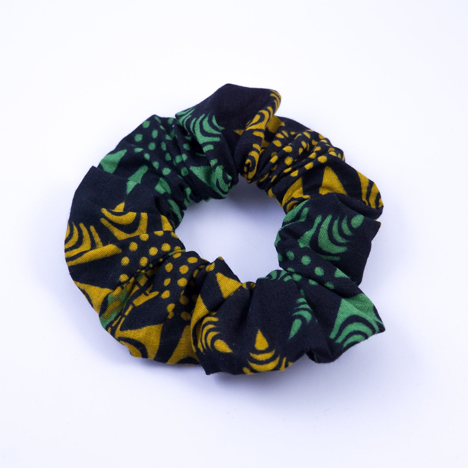 RITA Batik Scrunchie - MaryamBayam – Better in Batik