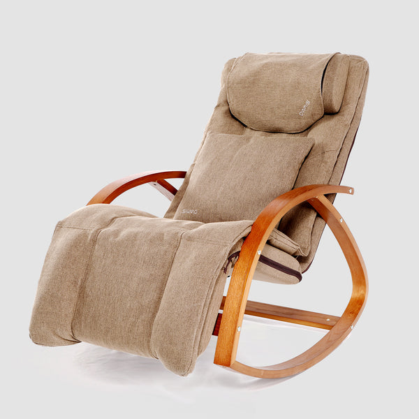 Recliner Chair Full Back Kneading Massage Chair