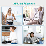Rilassa Massage apparatus Wireless Slimming Belt