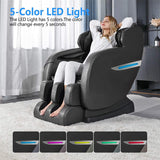 Massage Chair, Zero Gravity Massage Chair
