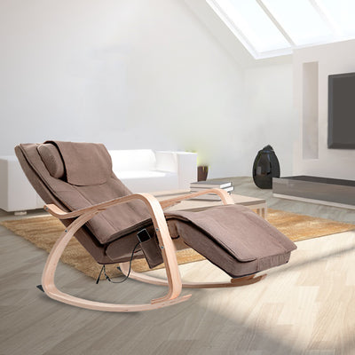OWAYS 3D Massage Chair