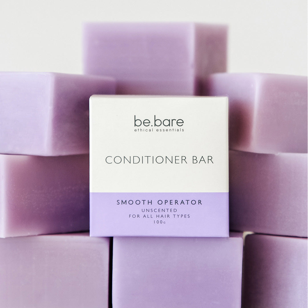 Conditioner Bar | Smooth Operator