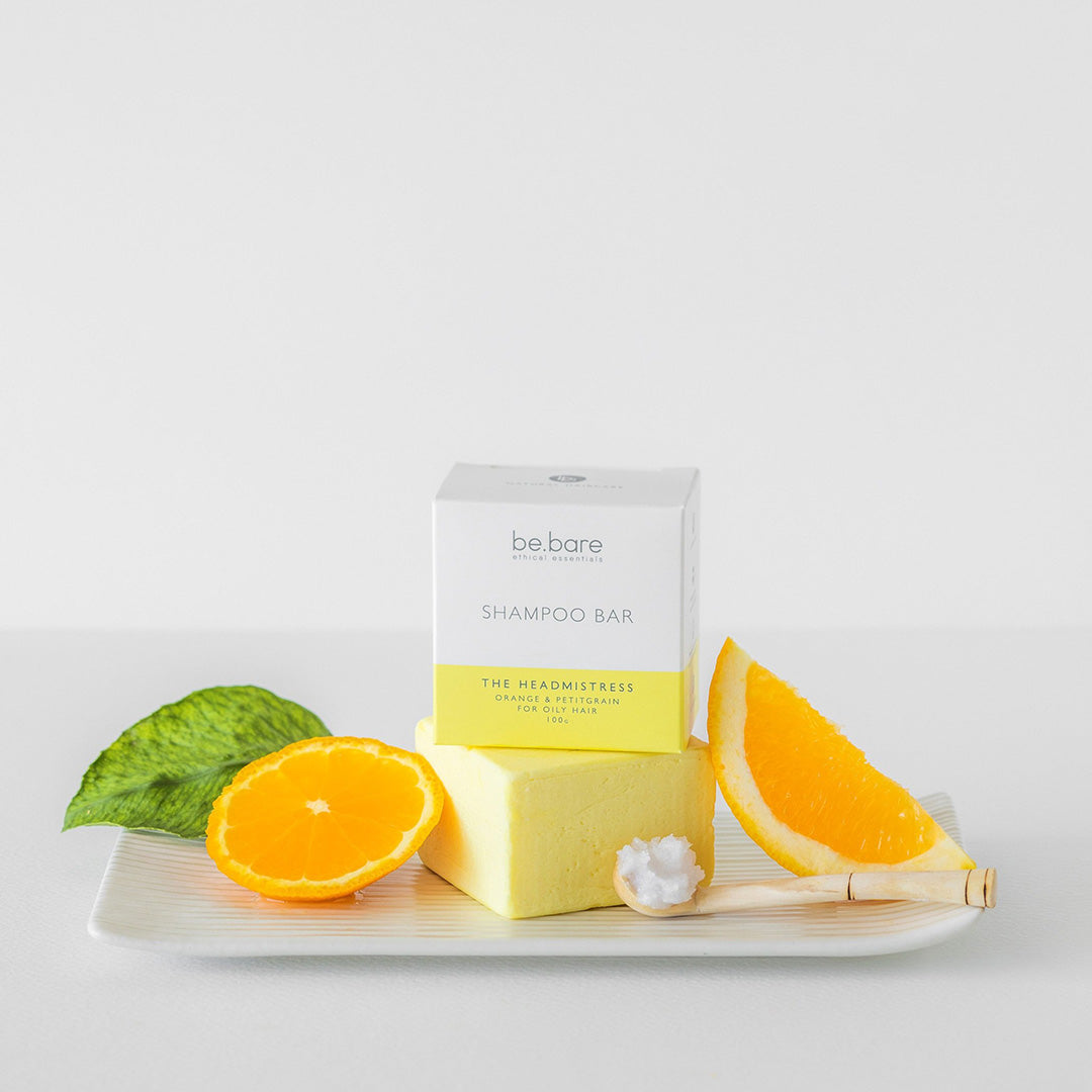 Shampoo Bar | The Headmistress