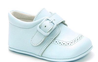 """Asher ""  Baby Blue"
