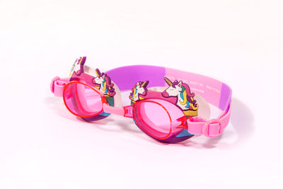 """Unicorn "" swim goggles"