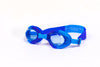 """Soft Spikes"" swim goggles"