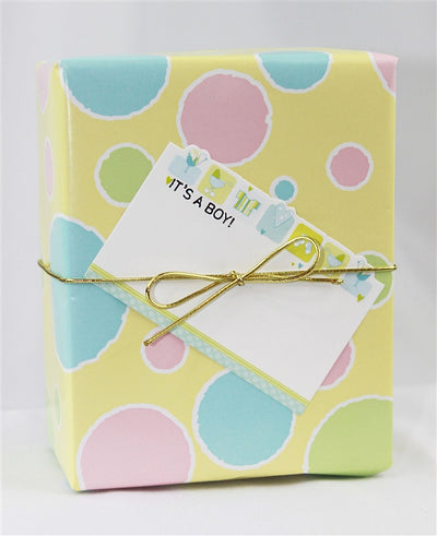 gift wrap for NameDates