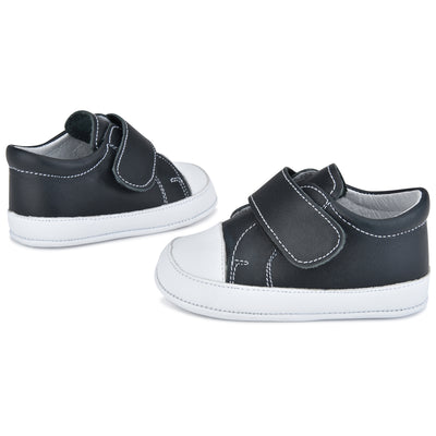 The Noah Shoe-Black