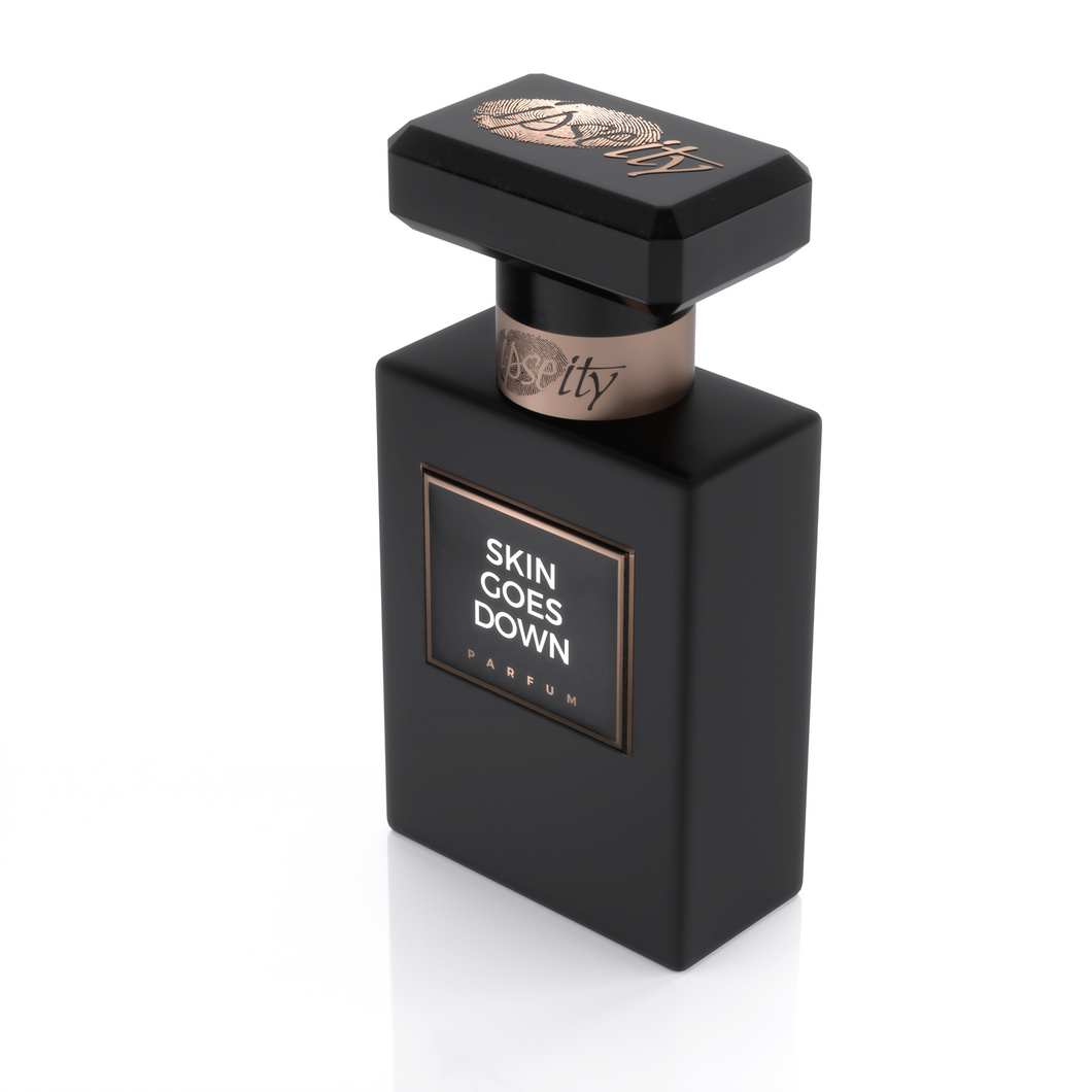 Skin Goes Down Parfum 30 ml - 1fl oz.