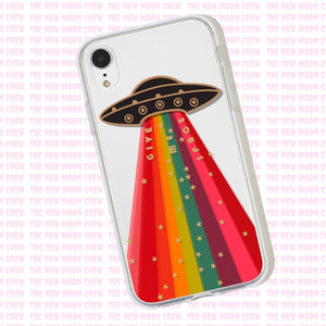 Give Me Space Phone Case