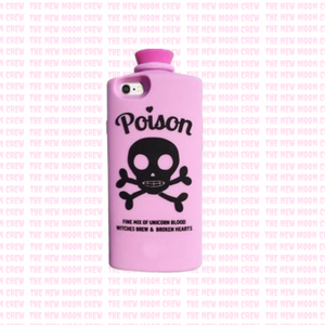 Poison Phone Case