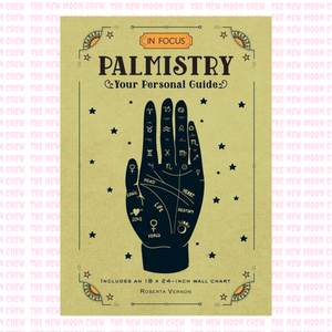Palmistry – Your Personal Guide