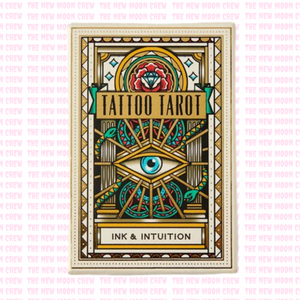 Tattoo Tarot : Ink & Intuition