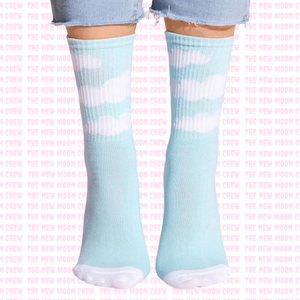 Cloud 9 Socks