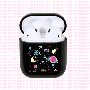 Galactic Air Pod Case